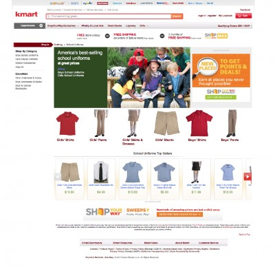 Kmart_UniformShopBEFORE